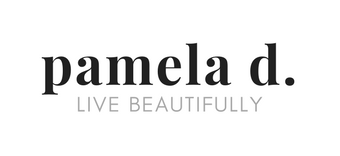 Live Beautifully With Pamela